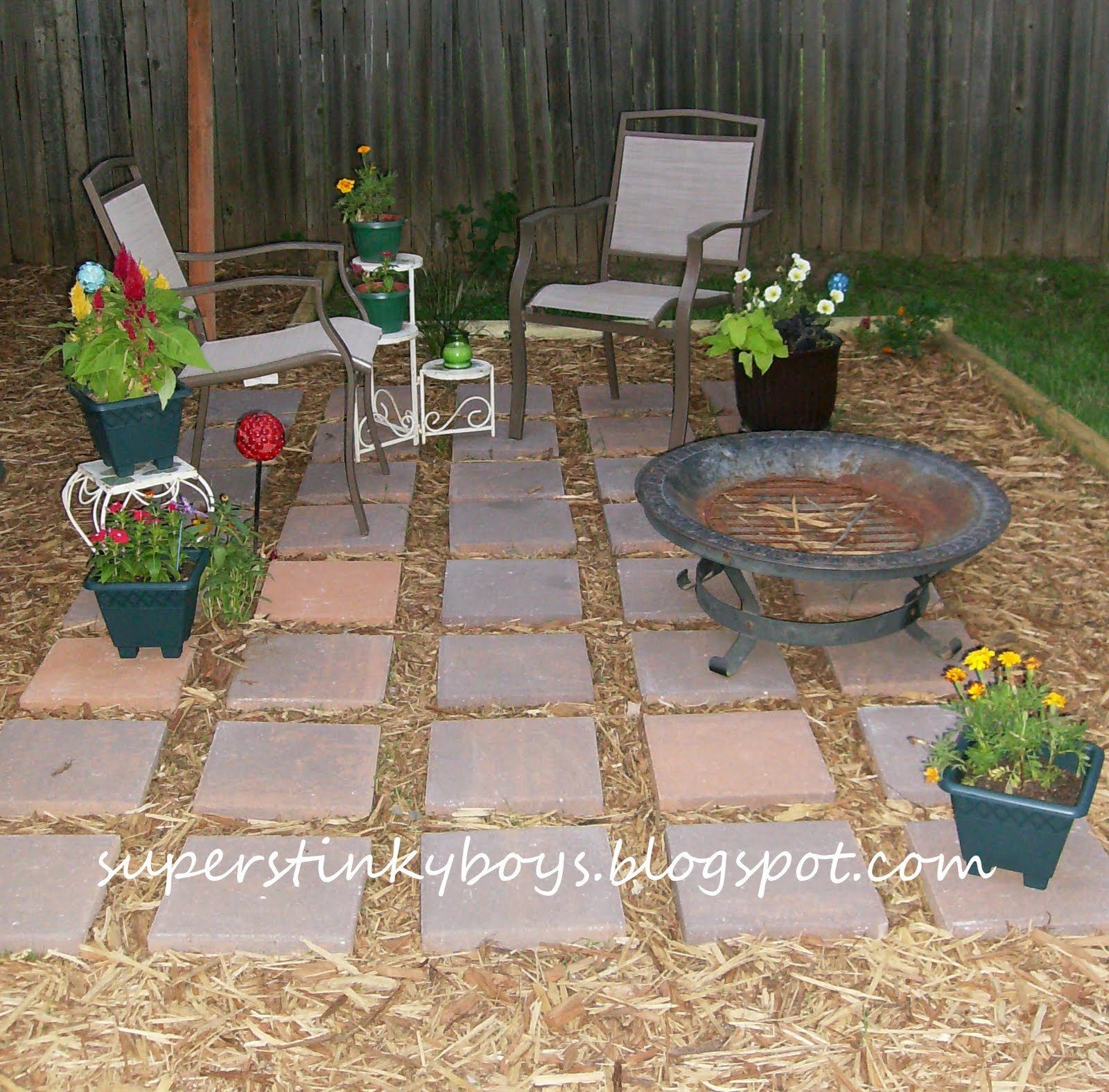 Diy backyard ideas cheap - large and beautiful photos. Photo to