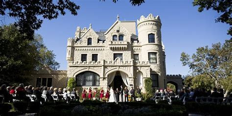Joslyn Castle Weddings   Get Prices for Wedding Venues in