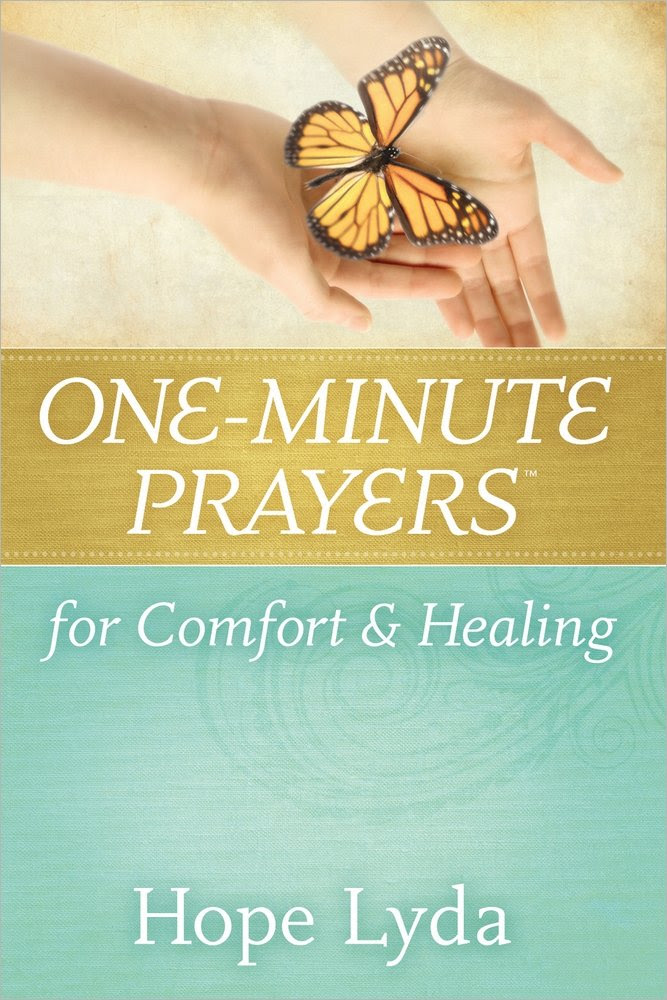 One-Minute Prayers to Begin and End Your Day: Hope Lyda ...