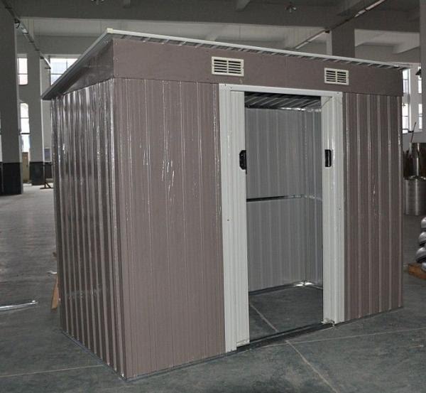 Metal Storage Sheds