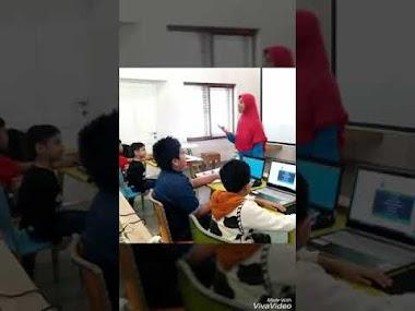 Jurnal Coding Kid Surabaya