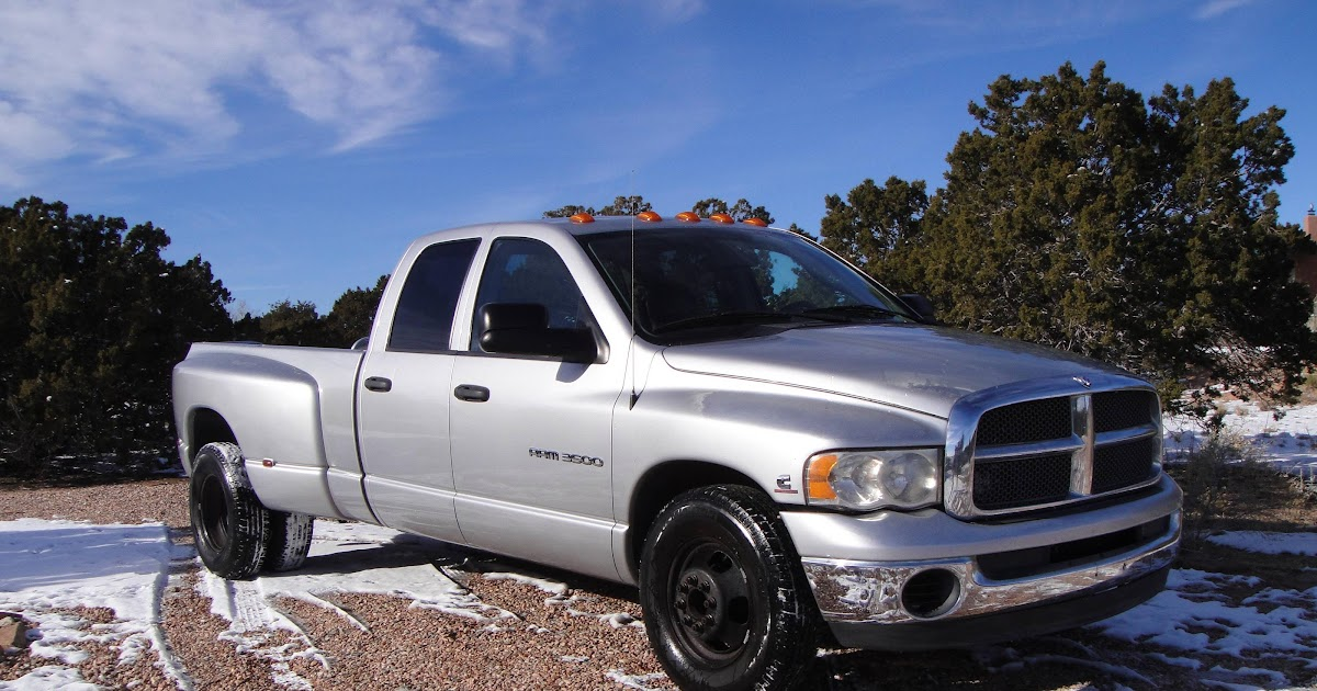 Dodge Ram 3500 Diesel For Sale On Craigslist - Ultimate Dodge