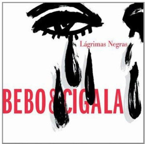 Bebo & Cigala. Lágrimas Negras
