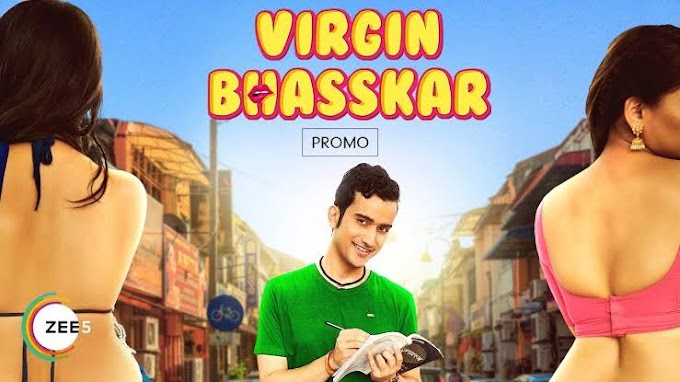 Virgin Bhaskar Season 1 Hindi WebSeries All Episodes HDRip Download