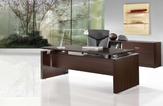 Mesas de oficina baratas decoracion endotcom for Mesas diseno baratas