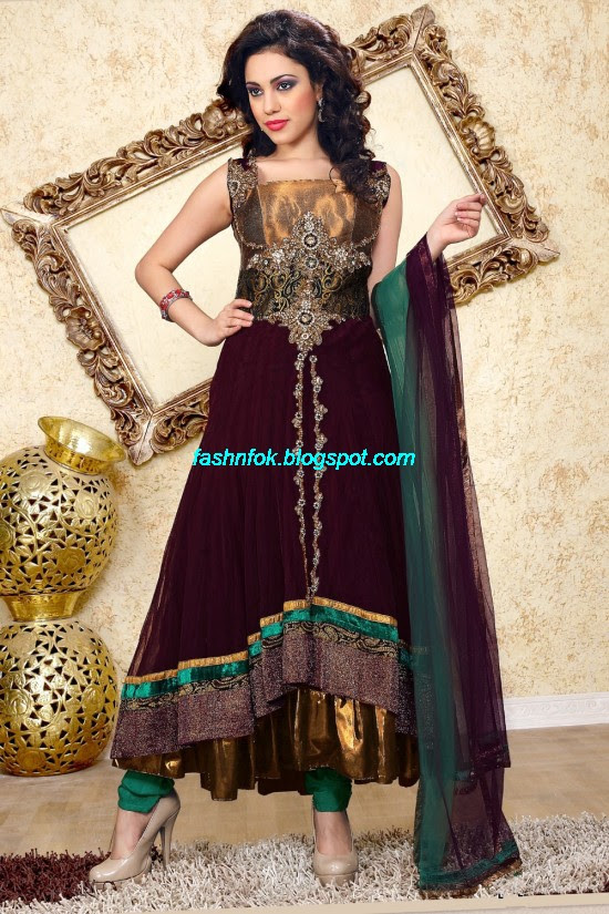 Anarkali-Fancy-Embroidered- Umbrella-Frocks-2013-Anarkali-Churidar-Shalwar-Kameez-Fashionable-Clothes-9