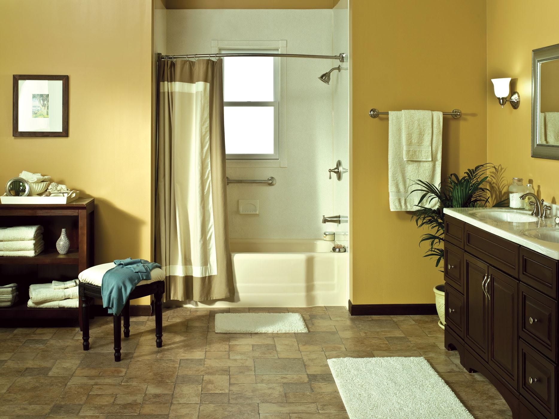 Bathroom Remodeling in St Charles MO