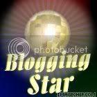 Blogging Star