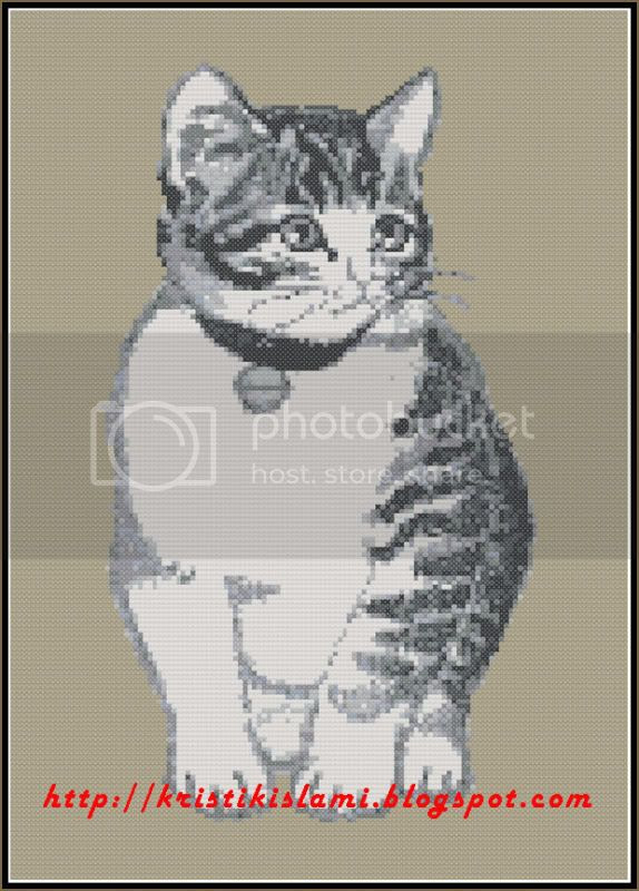 kristik kristik Cat with Bell