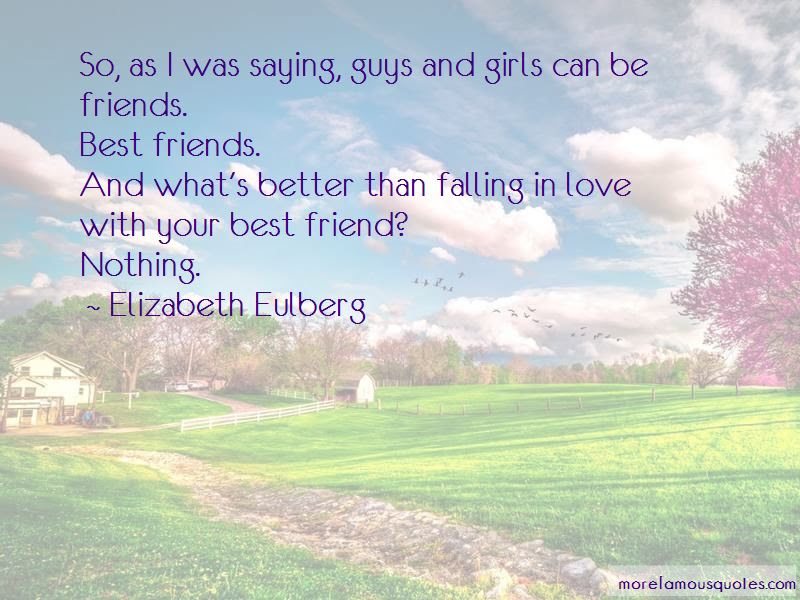 Quotes About Love Falling For Your Friend Top 3 Love Falling For