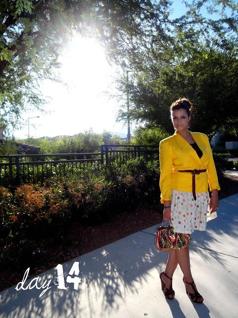 Yellow Jacket Thrfited Savers