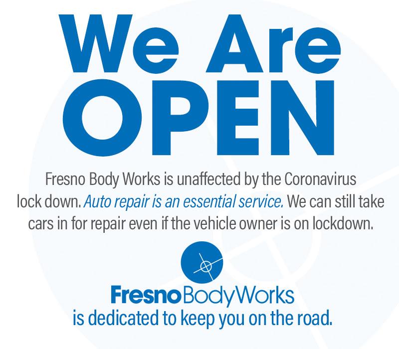 Fresno Body Works