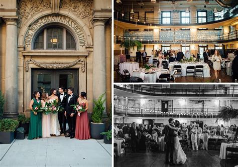 Nontraditional or Modern Wedding Venues in Pittsburgh
