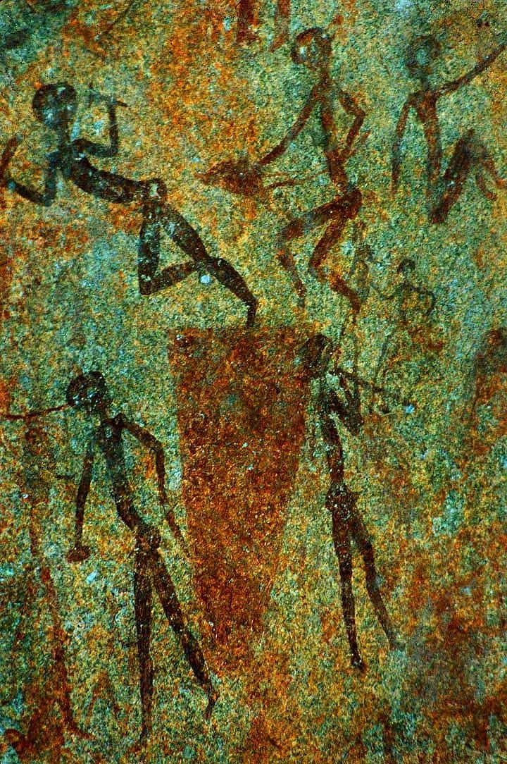 http://upload.wikimedia.org/wikipedia/commons/4/40/Bushmen_Rock_Painting.jpg