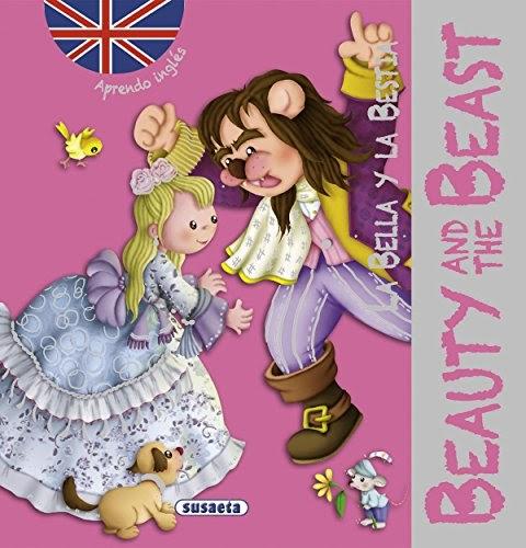 Beauty And The Beast Novel Pdf: La Bella Y La Bestia/Beauty And The Beast (Clásicos En Inglés