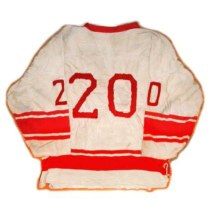 Soviet Union 70-72 jersey, Soviet Union 70-72 jersey
