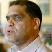 Irmão de famoso Pastor será candidato a vereador em 2012