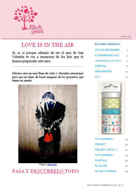 Imatge Revista febrer 2014
