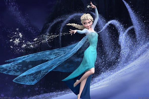 'Frozen 2' Director Teases Change on Elsa
