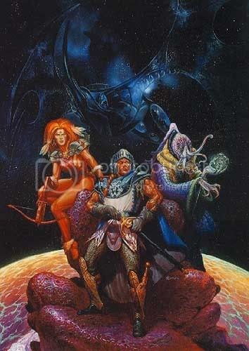 Image result for spelljammer: ad&d adventures in space