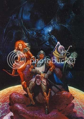 Image result for spelljammer: ad&d adventures in space