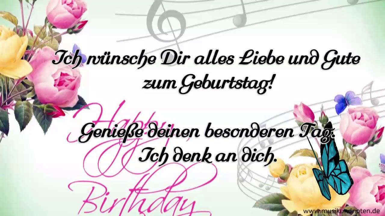 Lustige Geburtstagswünsche Per Whatsapp