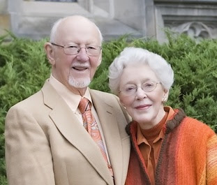John and Elizabeth Sherrill