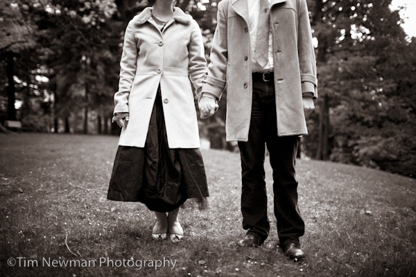 1940s photo-shoot