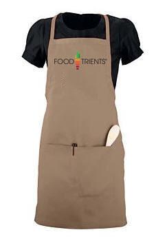 Apron FoodTrients