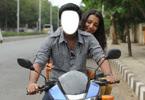 Simbu and Trisha in Vinnaithaandi Varuvaayaa
