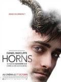 魔角(Horns)poster