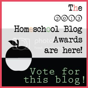 HSBA Vote for This Blog