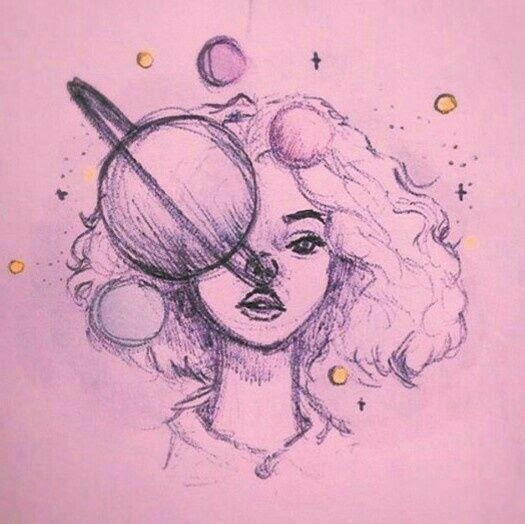20 Latest Aesthetic Baddie Beginner Aesthetic Drawings Easy