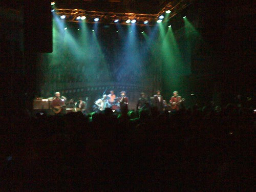 The Pouges on St. Patrick's Day at the 930 Club