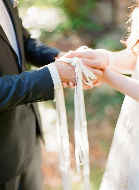1000  images about HANDFASTING & WEDDINGS on Pinterest