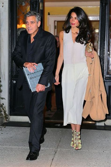 349 best images about Amal Clooney fashion, wedding