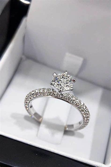 48 Fantastic Engagement Rings 2019   Engagement Rings
