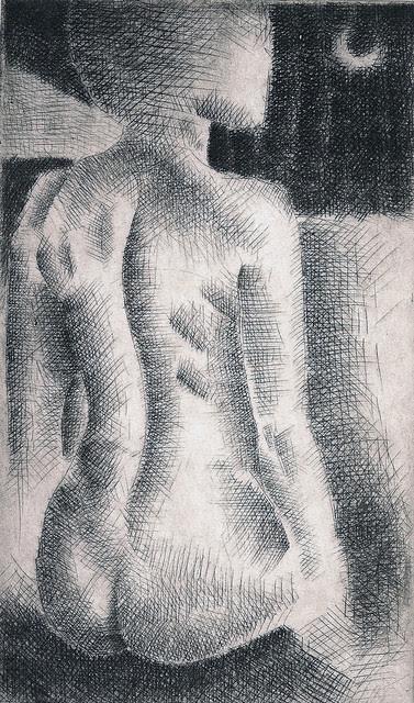 Desnudo.