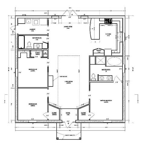hurricane proof house plans goodbye bunker
