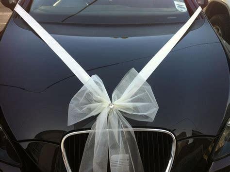 wedding car decorations ideas  pinterest