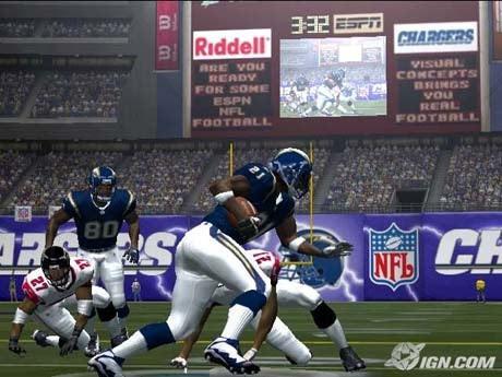 ESPN NFL 2K5  IGN