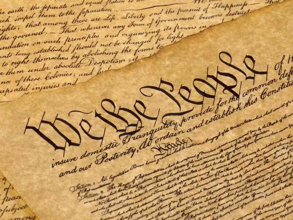 "(via What the Left Gets Wrong About Constitutionalism)  ""What the Left Gets Wrong About Constitutionalism"". Perhaps not the best title for this post because it implies that the Left meaning the whole Left doesn't understand the U.S. Constitution, or doesn't understand perhaps aspects of it. Even though it was actually Liberals who wrote the Constitution and as a Liberal myself the U.S. Constitution is a big reason why I'm a Liberal. Maybe the title of this piece should be what ""parts of the Left get wrong about the U.S. Constitution"". Or what today's so-called Progressives who are actually Social Democrats, or what I like to call Eurocrats get wrong about the U.S. Constitution.  But being that is it may to talk about the factions on the Left who do not like aspects of today's Constitution, or agree with it which is where I agree with classical Conservatives and Libertarians on I'm going to focus on people who are called Progressives today but are really what is common in Europe and called Social Democrats. People who believe in social democracy as opposed to liberal democracy and constitutional federalism. Which is how America is governed to day with a lot of power and responsibility put on individuals over their own lives. And with the states and locals in a lot of cases playing the supportive role when it comes to people who can't take care of themselves. As opposed to social democracy or unitarian government where a lot of power in the country is centralized with the federal or central government. Not just to support people who can't fully support themselves. But to take care of and provide a lot of if not most of the basic services that people need to live well.  Its social democracy and unitarian government that today's so-called Progressives want to bring to America. And almost if not do away with the Constitution then to completely rewrite it only leaving in what they like about it. But where the Federal Government would be a hell of a lot bigger when it comes to supporting all Americans regardless of income level. And where there would be a lot less power for the private sector, states and locals, as well as individuals over their own lives.  The problem that Social Democrats as I call them have when it comes to establishing a Scandinavian or Anglo style of government in America is the U.S. Constitution itself. Because it limits what government can do when it comes to the economy and into Americans lives for good or bad. And their idea of governmental power is again social democracy. That if a majority of the people want government to do something for them. Or outlaw or limit what government can do for themselves. That they believe majority rule is all that Congress and the President need to pass whatever the so-called ""will of the people"". America is simply not governed that way for the most part. We have a Constitution that lays out what government can do. And it takes a huge consensus to reverse that.  So what Social Democrats get wrong about the U.S. Constitution is their own governing philosophy. They believe if the people want government to do something than all they need is for Congress and the President to make that happen. They want majority rule all the time when it comes to government. And the American form of government is simply not set up that way."