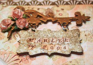 Carlee 2004 closeup
