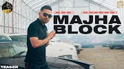 Sidhu Moose Wala New Song Ft. Prem Dhillon Manjha Block Poster Out Release Date Teaser & Video