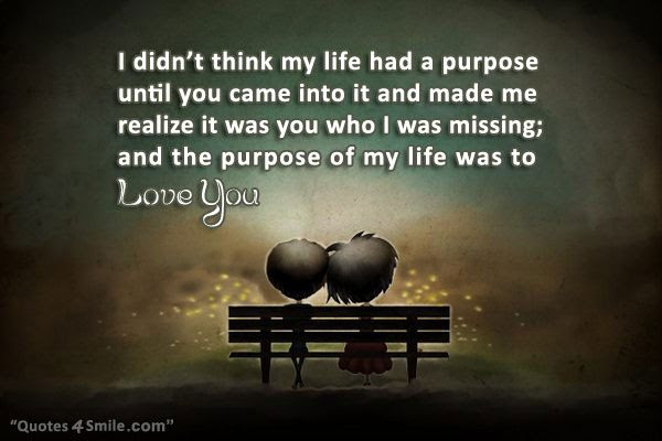 Quotes About What Is The Purpose Of Life 64 Quotes