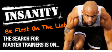 Insanity Certification with Beachbody Coach Barbara I Barbara Christensen Fitness