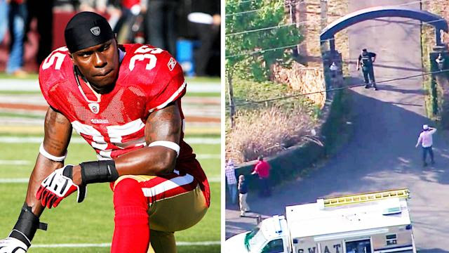 'Doesn't make sense': Former NFL player kills five in mass shooting