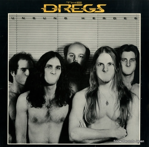 DREGS, THE unsung heroes