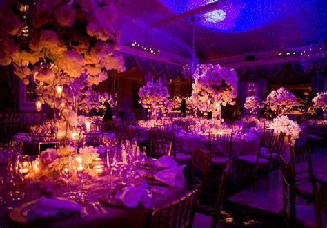 Wedding Reception Decor Ideas   Wedding and Bridal