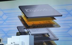 S4 pode ser equipado com chip apresentado na CES 2013 (Foto: Reprodução/TechCrunch) (Foto: S4 pode ser equipado com chip apresentado na CES 2013 (Foto: Reprodução/TechCrunch))